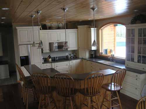 Custom Home Interior · Custom Home Interior ...